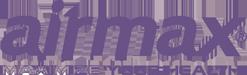 Airmax Neusspreiders Logo
